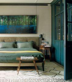 Jonathan Reed - The World of Interiors, Nov. 2012