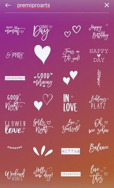 Instagram Words, Instagram Design, Insta Instagram, Instagram Story Ideas, Instagram Quotes, Instagram Cartoon, Instagram Emoji, Iphone Instagram, Instagram And Snapchat