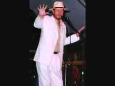 'Don't Try to Lay no Boogie Woogie on the King of Rock n' Roll' by Long John Baldry