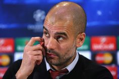 Arsenal, Chelsea, Manchester United and Manchester City Chasing Pep Guardiola - http://footballersfanpage.co.uk/arsenal-chelsea-manchester-united-and-manchester-city-chasing-pep-guardiola/