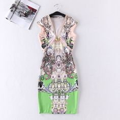 Cheap Dresses on Sale at Bargain Price, Buy Quality dresses 40s, dresses animation, apparel tee from China dresses 40s Suppliers at Aliexpress.com:1,Decoration:None 2,Material:Silk 3,Sleeve Style:Regular 4,Style:Casual 5,Season:Summer