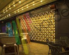 3D Dekoratif Duvar Paneli Spline - Gümüş, altıgen panel modelleri, altıgen duvar paneli, 3d wall, duvar paneli, 3dwall, 3d wall, 3d panel, 3d duvar paneli, norm, norm duvar paneli, dekoratif duvar paneli, 3 boyutlu altıgen panel, penta, penta duvar paneli, 3d penta, 3d wall penta