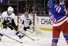 Pittsburgh Penguins vs New York Rangers Stanley Cup Playoffs Round 1 Preview, Prediction, Team Comparison, X-Factors Stanley Cup Playoffs second match-up k...