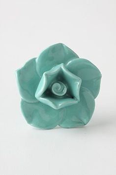 rosy knob from Anthropologie, i think i am getting this for my desk.
