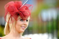 Quirky hats at the Royal Ascot | SF Unzipped | an SFGate.com blog