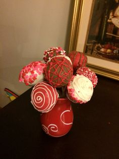 Cakepops!
