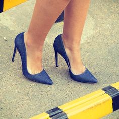 Luiza Barcelos jeans #fashion #shoes #brazilianness www.brazilianness.com
