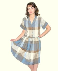 Vintage Skirt Jacket Set 1980s Pleated Skirt by ChickClassique, $38.00