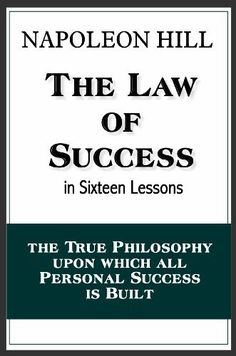 The Law of Success in Sixteen Lessons (with linked TOC) by Napolean Hill, http://www.amazon.com/dp/B0037UY538/ref=cm_sw_r_pi_dp_h.A2rb1H94FQE