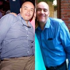 ¡Qué tal después de la Primera Generación de @hit56pedregal con 8kg menos de grasa y contando! Ahora a los BootCamps