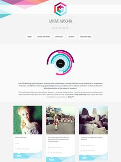 24 best 24 more of the best masonry tumblr themes images on
