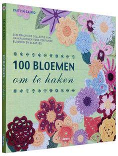 95 Beste Afbeeldingen Van Boeken Knit Crochet Crochet Patterns En