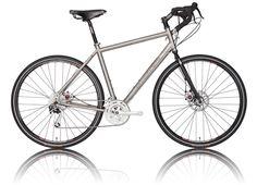 Salsa Cycles Vaya Ti - my next bike provided I find someone selling these in Helsinki