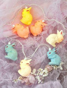 konijntjes lichtslinger