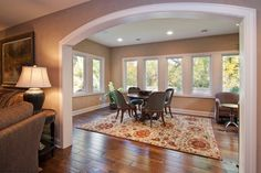 Traditional Basement small basement remodeling ideas Design Ideas, Pictures, Remodel and Decor