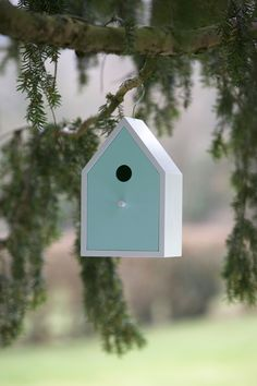 Burgon & Ball - Sophie Conran Bird Nesting House - Eco £13.96
