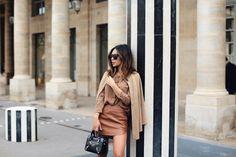 Going Nude in Paris