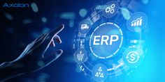Read More - Why ERP Good for small and mid-sized companies? #erpsoftware #erpsolutions #erpsystem #Axolon #axolonerp