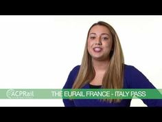 Get the Eurail France-Italy Pass for Great Train Travel: France and Italy are ideal destinations to explore by train, as there are simply so many places of interest, not to mention their superbly modern trains and breathtaking scenic vistas, which you can enjoy through your window en route, all while traveling with your Eurail France and Italy Pass.