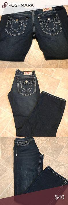 True Religion In great condition True Religion Jeans