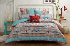 KALA quilt cover by Morgan and Finch from Bed Bath and Table
