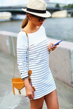 Cool Summer Outfit!