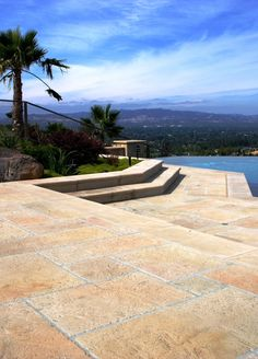 Concrete Resurfacing Bay Area, alternative to pavers and stamped concrete | Liquid Coating Designs