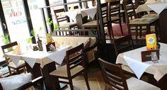 Ägyptisch-orientalische Speisen sind eine Spezialität im Restaurant Nour. Vom Taboulé-Salat über Lachsspieße bis hin zum gegrillten Rumpsteak ist hier jedes Gericht eine Gaumenfreude.  Jetzt online reservieren: https://www.quandoo.de/nour-121?TC=DE_DE_PIN_10000004_10000337&utm_source=facebook&utm_medium=social&utm_campaign=DE_DE_PIN_10000004_10000337