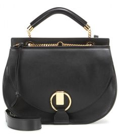 Goldie Medium leather shoulder bag. I just can't get enough of these.