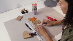 Craft Online Courses | Domestika Ted Talks, Branding Course, Web Design, Graphic Design, Design Digital, Collage Techniques, The Computer, Craft Online, Plant Fibres