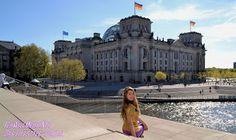 IchWillMehr.net - Das Lifestyle-Portal.: Mit Latexdesire im Regierungsviertel und zukünftig...