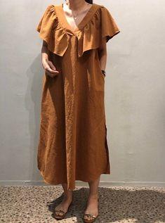 Lovely Dresses, Simple Dresses, Vintage Dresses, Casual Dresses, Summer Dresses, Sun Dress Casual, Hijab Fashion, Fashion Dresses, Mode Abaya