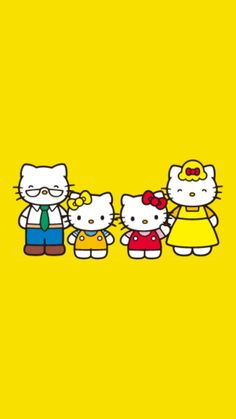 Hello Kitty Pictures, Kitty Wallpaper, Sanrio Characters, Boxes, Snoopy, Kawaii, Feelings, Friends, Birthday