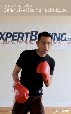 The Secret to Developing Fighting Reflexes