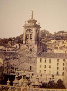 MONUMENTOS DESAPARECIDOS: Mosteiros