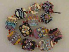 Jennifer Geldard   Handmade beads & Glass Art