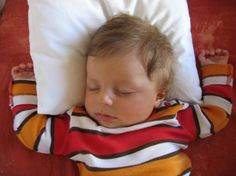 Sleep Training Debunked: Study Finds Genetics Play a Large Role in Baby's Sleep Habits | Inhabitots