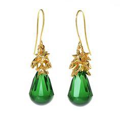 Christmastime Earrings