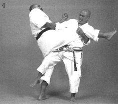 Soto sukui uke dōji chūdan gyaku zuki, ashi tsukami, ōsotogari, otoshi zuki Martial Arts, Concert, Concerts, Combat Sport, Martial Art
