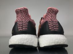 "new style 3ee66 eb234 Adidas Ultra Boost 3.0 ""White Pink"" Real Boost S80686 Women Ladies Girls  Real Boost"