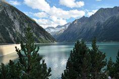 Lake Schlegeis