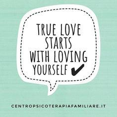 Credeteci, è proprio così! 😊  .  .  .  #amarsi #truelove #trueloves #instaquote #frasedelgiorno #consapevolezze #psychology #psychoterapy #psy #autostima #selfesteem #start #loving #yourself #amorepersestessi #psicologiaquotes #psychoquotes #oggicosì #buonpranzo