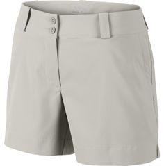 Nike Women's Modern Rise Sporty Golf Shorts - Dick's Sporting Goods