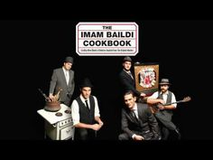 The Imam Baildi Cookbook Electro Swing, Music Is My Escape, Greek Music, Music Album Covers, Videos Online, The Struts, Egypt, Music Videos, Youtube
