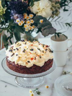 Piece Of Cakes, Cheesecake, Gluten Free, Sweets, Baking, Desserts, Food, Kite, Glutenfree