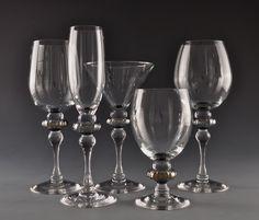 Romeo glass - elegant stemware mtcontempo.com