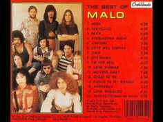 ▶ Malo - Suavecito - YouTube If you don't love oldies then idk about y'all