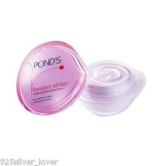 New Pond's Flawless White Lightening Day Cream 50gm