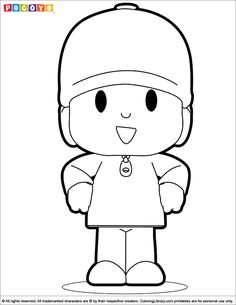 Creative Coloring Pages For Girls Like Awesome Article