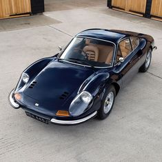 The sublime, Ferrari Dino. Ferrari Dino 246, Ferrari 288 Gto, Ferrari Car, Ferrari Laferrari, Ferrari Logo, Maserati, Vintage Sports Cars, Classic Sports Cars, Retro Cars